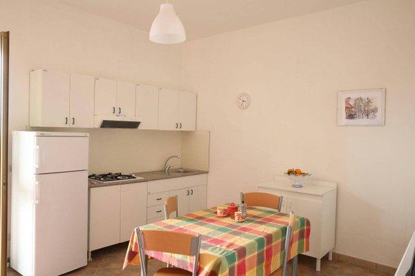 Surra Mediterranean Apartments - фото 10