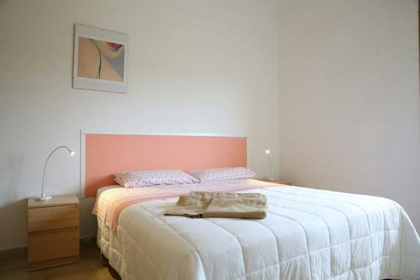 Surra Mediterranean Apartments - фото 11
