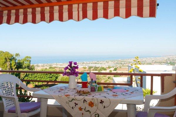 Surra Mediterranean Apartments - фото 14