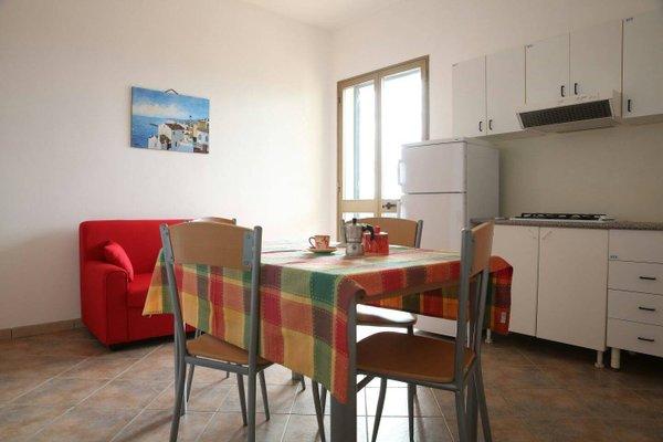 Surra Mediterranean Apartments - фото 5