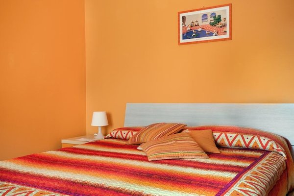 В отеле типа «постель и завтрак» - фото 7