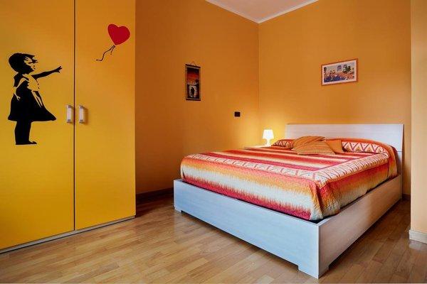 В отеле типа «постель и завтрак» - фото 8