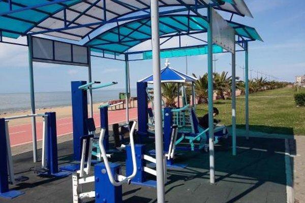 Гостевой дом «На Ангиса» - фото 15