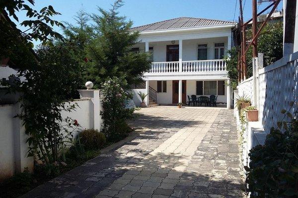 Гостевой дом «На Ангиса» - фото 19