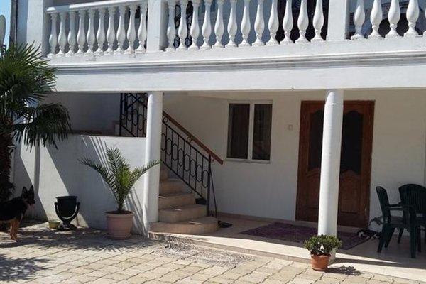 Гостевой дом «На Ангиса» - фото 21