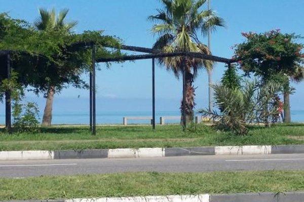 Гостевой дом «На Ангиса» - фото 22