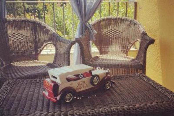 B&B Mille Miglia - 16