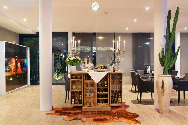 AMEDIA Luxury Suites Graz - фото 11
