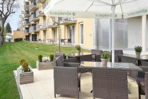 AMEDIA Luxury Suites Graz - фото 18
