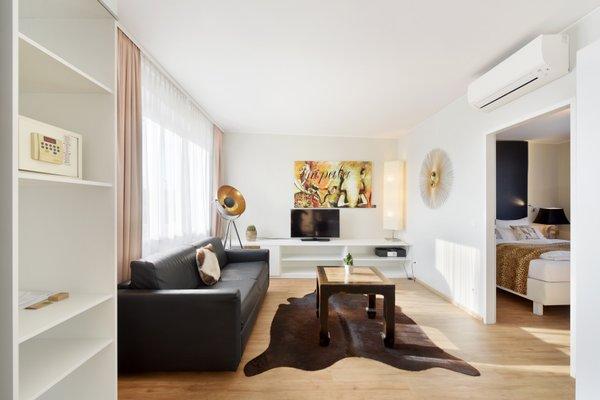 AMEDIA Luxury Suites Graz - фото 3