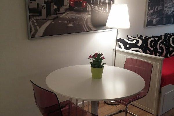 Brussels Louise Studio - фото 3
