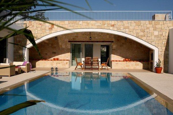 Villa Zoe - фото 6