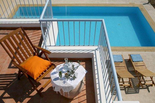 Villa Zoe - фото 9