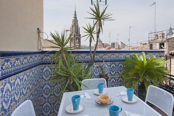 Atico-Terraza Imperial - 10