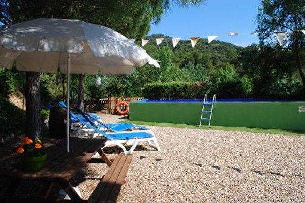 House El Carcaba - Moli del Pont - фото 11