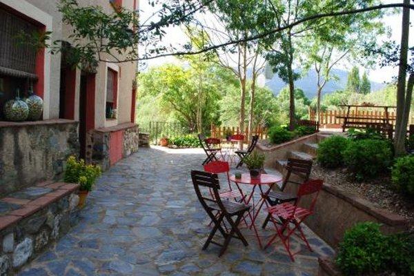 House El Carcaba - Moli del Pont - фото 12