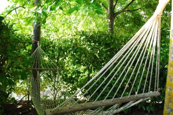 House El Carcaba - Moli del Pont - фото 15