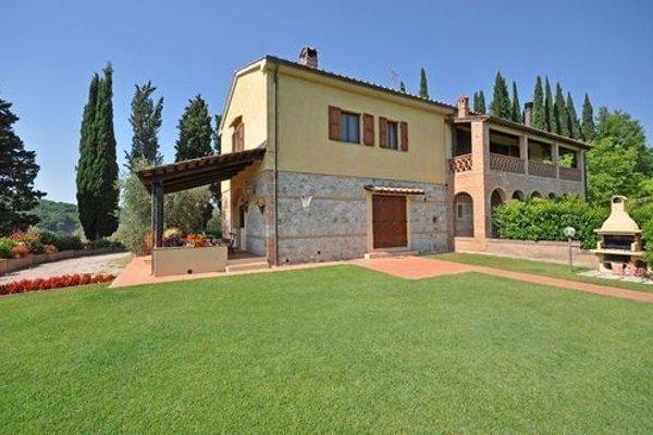 Casa Sabrina - фото 11