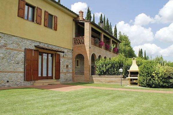 Casa Sabrina - фото 9