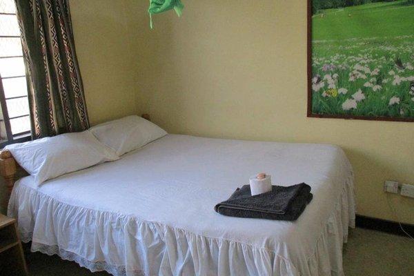 Crown Lodge Lilongwe - фото 28