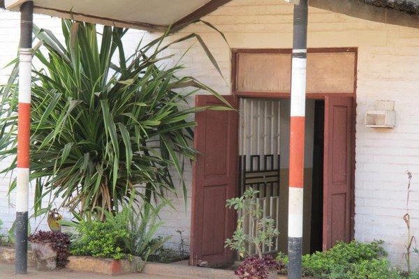 Crown Lodge Lilongwe - фото 7