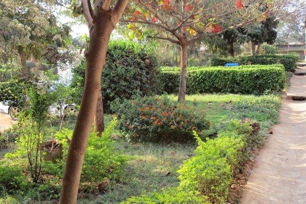 Crown Lodge Lilongwe - фото 8