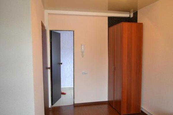 Мини-Гостиница Гвардейская - фото 11