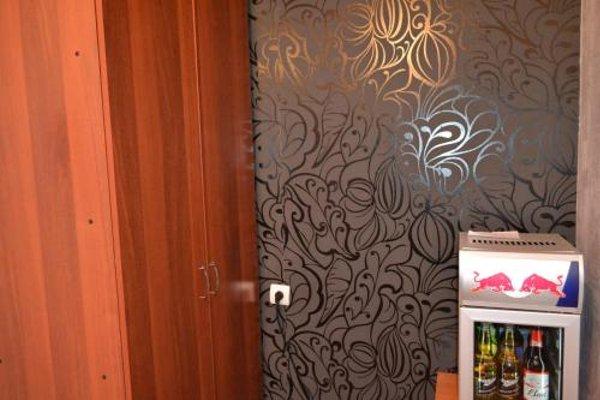 Мини-Гостиница Гвардейская - фото 12