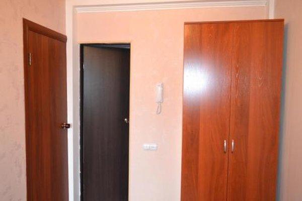 Мини-Гостиница Гвардейская - фото 14