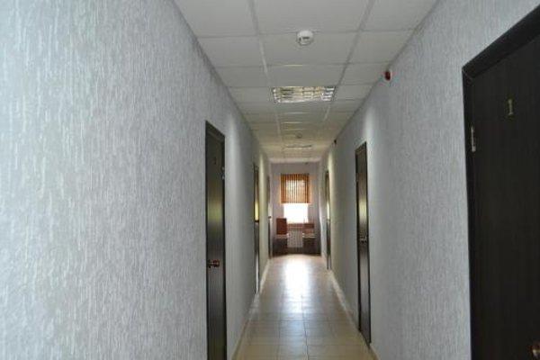 Мини-Гостиница Гвардейская - фото 16