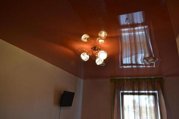 Мини-Гостиница Гвардейская - фото 18