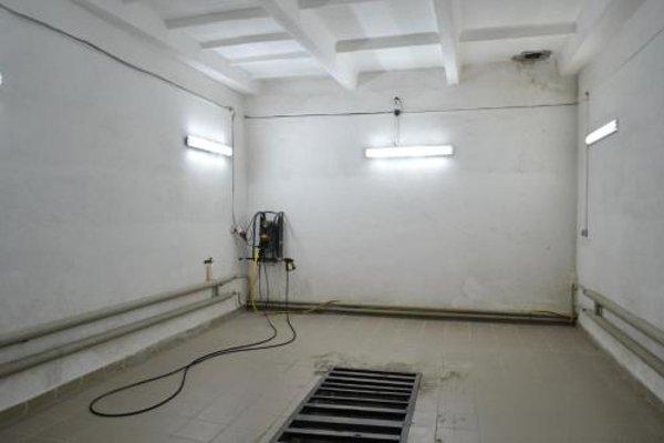 Мини-Гостиница Гвардейская - фото 3