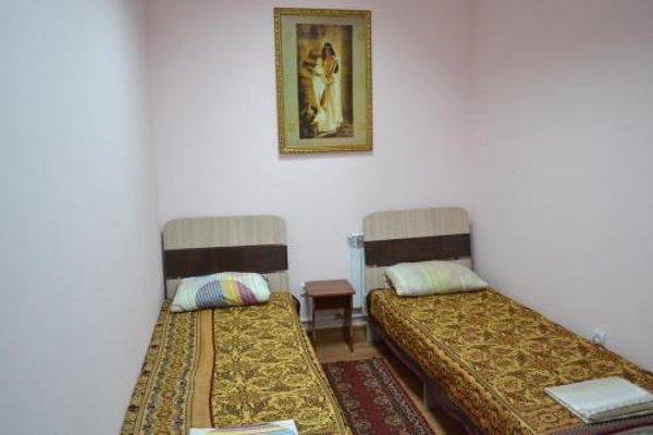 Мини-Гостиница Гвардейская - фото 4