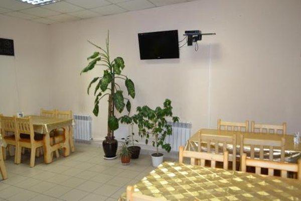 Мини-Гостиница Гвардейская - фото 5