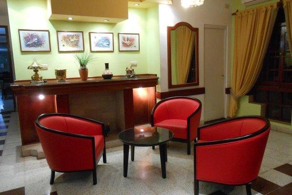 Mon Petit Hotel Termas - фото 4