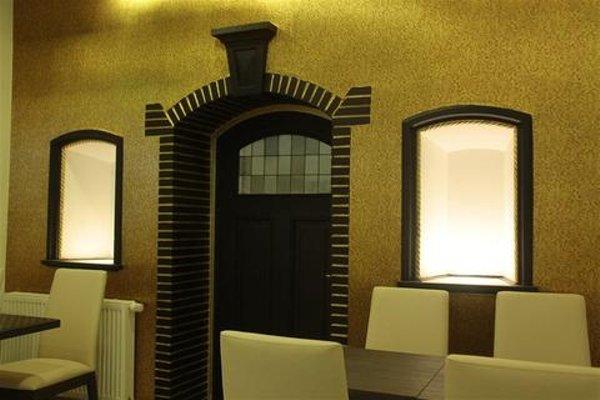 Dansaert Hotel - фото 16