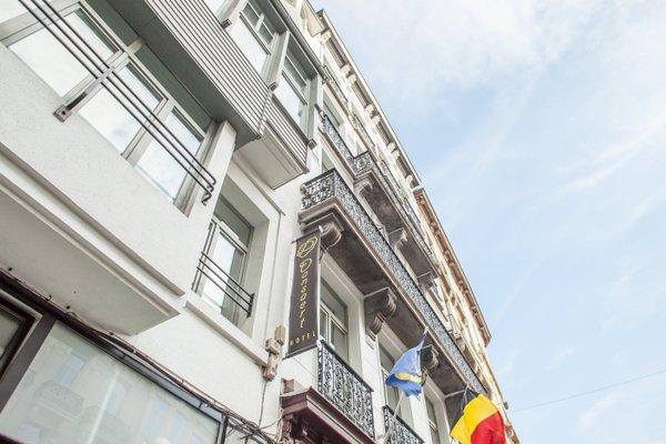 Dansaert Hotel - фото 23