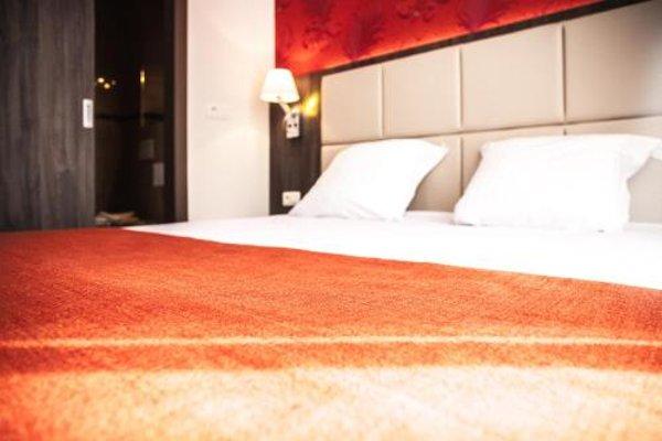 Dansaert Hotel - фото 3