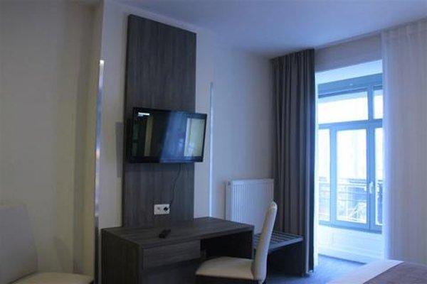 Dansaert Hotel - фото 5