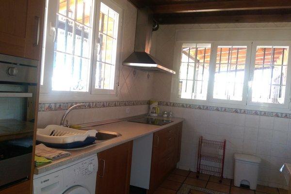 Casa Mirador de Aranjuez - 16