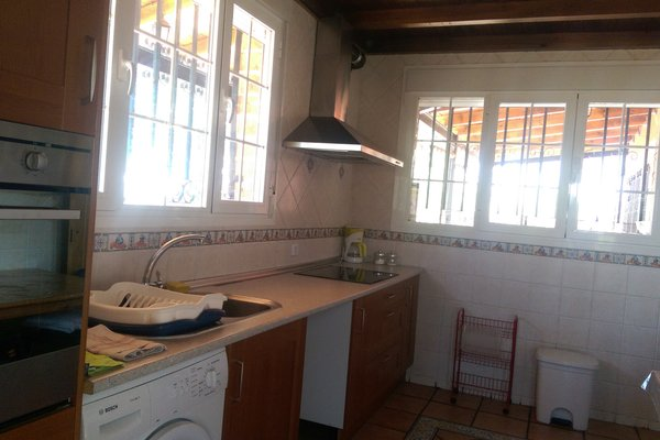 Casa Mirador de Aranjuez - 18