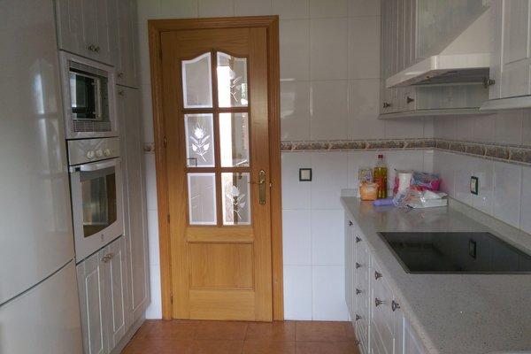 Casa Mirador de Aranjuez - 23