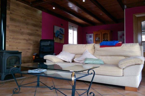 Casa Mirador de Aranjuez - 3