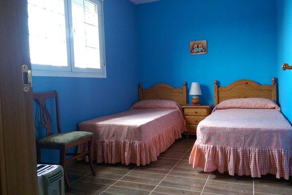 Casa Mirador de Aranjuez - 6