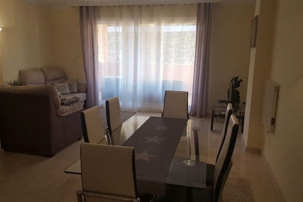 Santa Maria Golf Marbella Este - 11