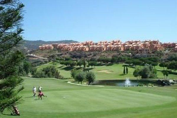 Santa Maria Golf Marbella Este - 12