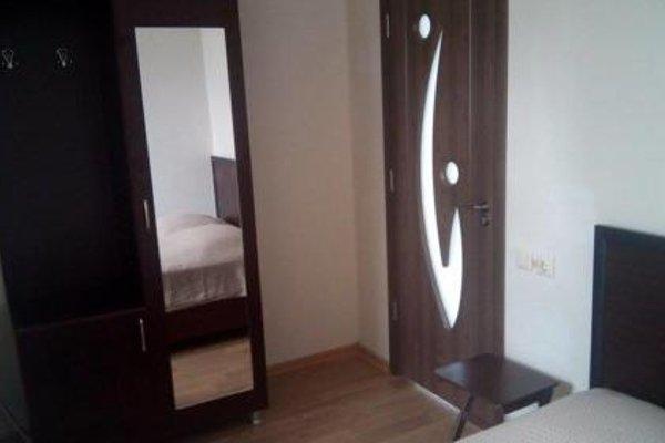Gesut House Batumi - фото 10