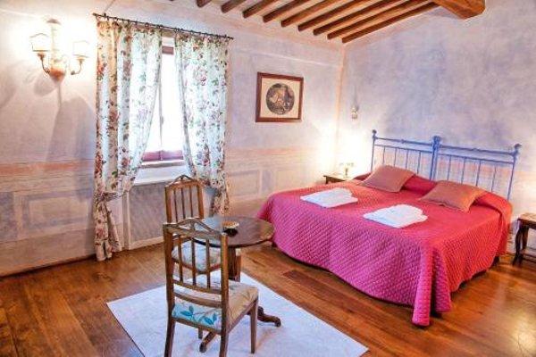 Villa Petrognano - фото 50