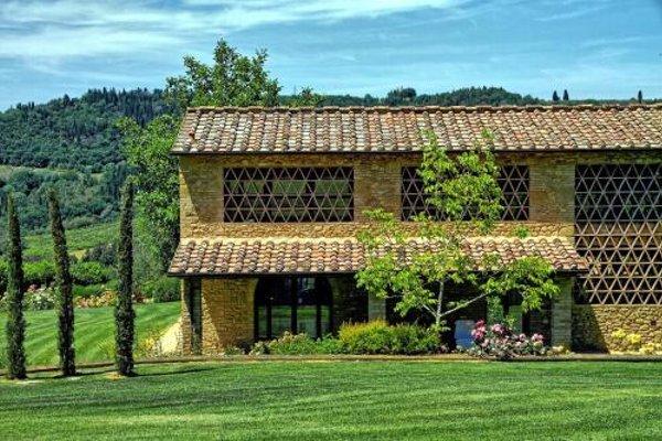Villa Petrognano - фото 17
