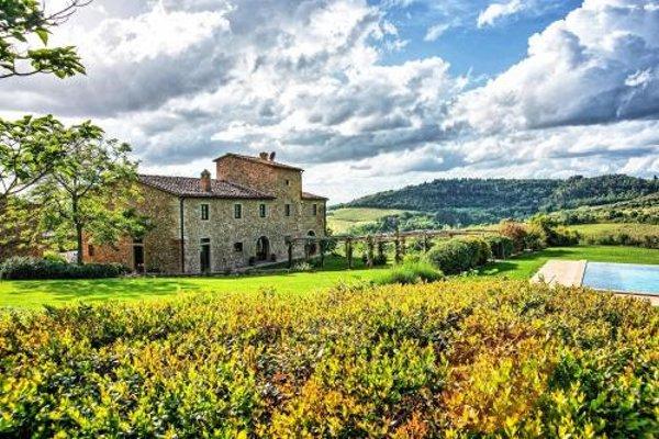 Villa Petrognano - фото 23